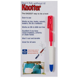 AFN Knotter Knot Tying Tool