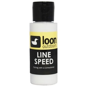 Loon Line Speed - Premium Fly Line Treatment