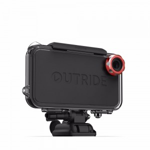Mophie Outride iPhone 4 Case