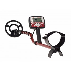 Minelab X-Terra 505 (with 9in 7.5kHz Coil) Metal Detector
