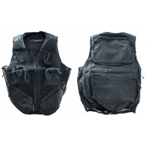 Precision Pak Night Owl Fishing Vest