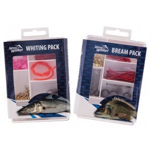Jarvis Walker 125piece Whiting Species Pack