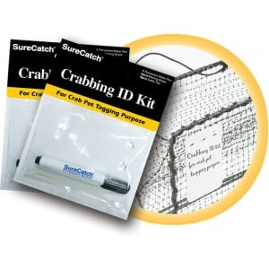 SureCatch Crabbing ID Kit