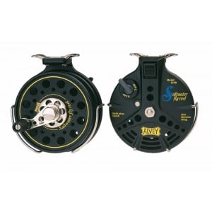 Alvey 425B - Salt Water Fly Graphite Reel