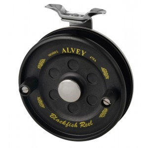 Alvey 475A52 - Float Reel Non Side Cast Reel