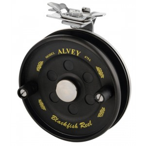Alvey 475A5E - Side Cast Float Reel