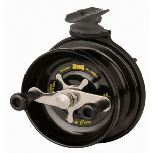 Alvey 45BC - Easy Cast Star Drag Reel