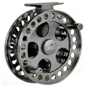 Alvey 475CP - Alloy Luderick Centrepin Style Reel