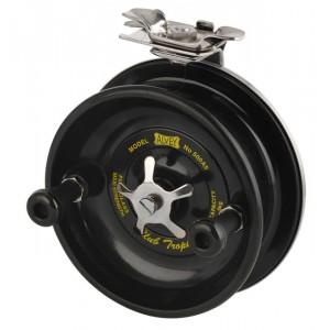 Alvey 500A5 - Side Cast Reel