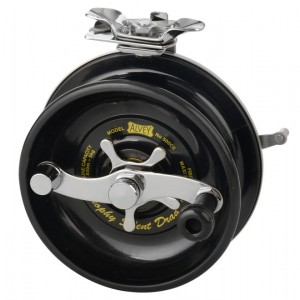 Alvey 500C5 - Drag Side Cast Reel