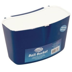 Jarvis Walker Bait Bucket
