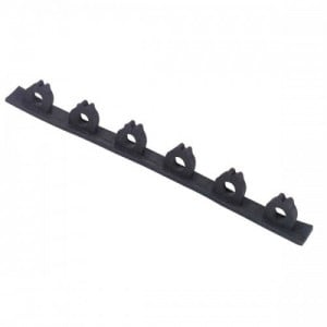 Jarvis Walker Rubber Rod Rack
