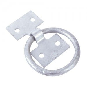 Jarvis Marine Dock Mooring Ring 50mm