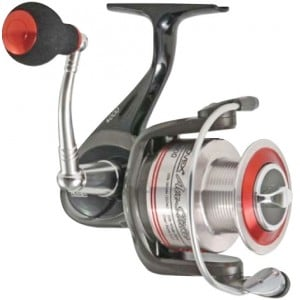 Rovex Air Strike Spin Reel (Reverse Auction)