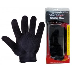 Jarvis Walker Filleting Glove - Black