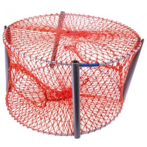 Jarvis Walker Crab Pot Round Small - 2 Entry