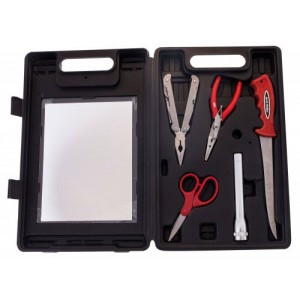 Jarvis Walker Deluxe Multi Tool Kit