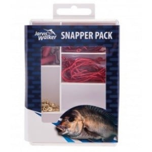 Jarvis Walker 125piece Snapper Species Pack