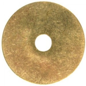 Wilson Plunger Washer Plate (Brass)