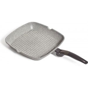 Campfire Compact Grill Pan