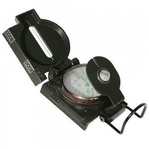 Elemental Engineers Lensatic Compass