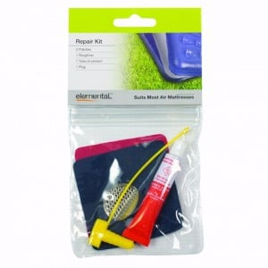 Elemental Air Mattress Repair Kit