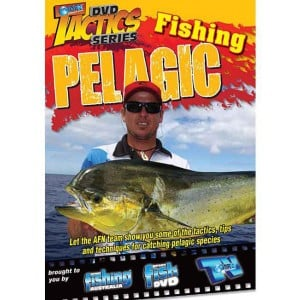 AFN Pelagic Fishing Tactics DVD