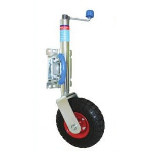 ARK Jockey Wheel - 250mm
