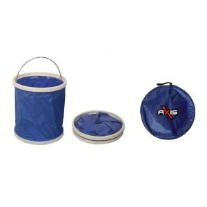 Axis Bucket 11L Collapsible