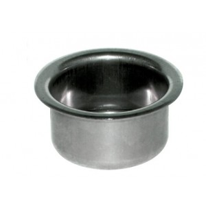 BLA Drink Holder Recessed Stainless Steel