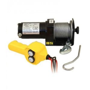 BLA Electric Winch 2000lb