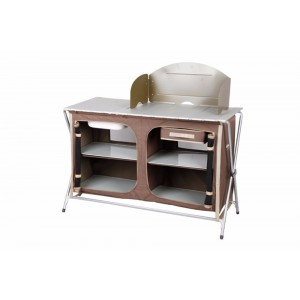Oztrail Camp Kitchen Deluxe w/ Sink