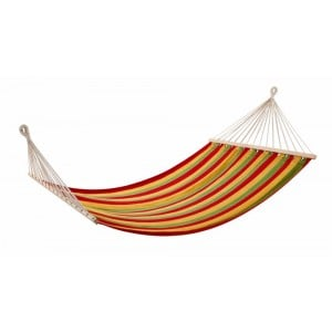 Oztrail Anywhere Hammock Double w/ Timber Rails