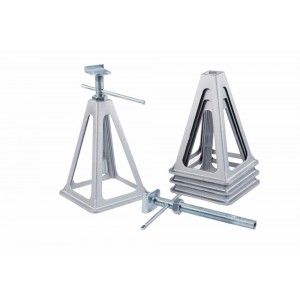 Oztrail Adjustable Stabiliser Pyramid (Pack of 4)
