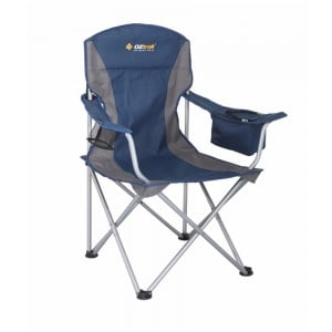 Oztrail Sovereign Cooler Chair