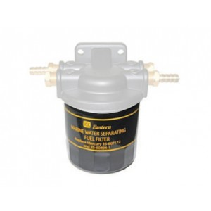 Easterner Marine Water Separating Fuel Filter Only - Mercury Style
