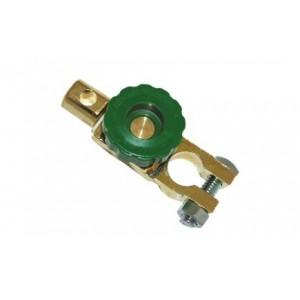 JHC Brass Battery Isolator Terminals