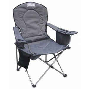 Coleman Quad Deluxe Cooler Chair  sc 1 st  MOTackle & Coleman Gold Series Instant-Up 6 Person Tent