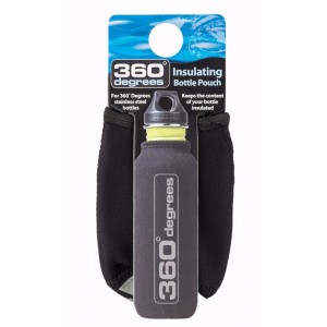 360 Degree Insulating Bottle Pouch