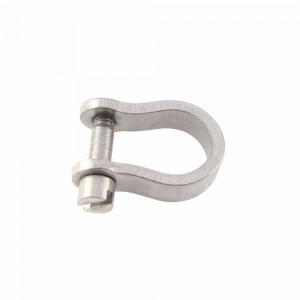 Ocean Hunter D Shackle - 20mm