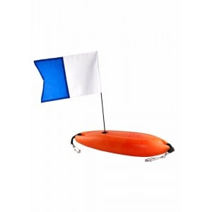 Rob Allen Float 7L w/ Flag & 2 Clips
