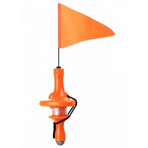 Rob Allen Flash Float Winder + Flag + Weight