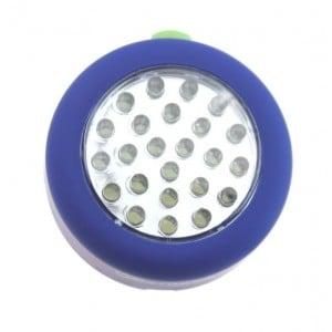 Xstreem 24 LED Magnetic Puck Light