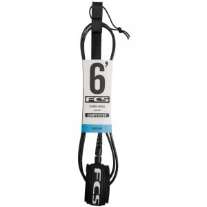 FCS 6ft Comp Classic Leash
