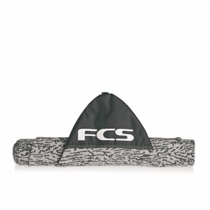 FCS All Purpose Stretch Boardbags