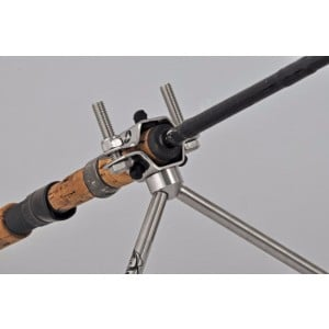 Hook Em Fishing Rod Holder Land Based Game