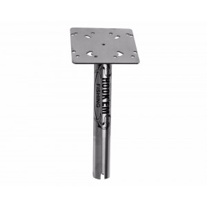 Hook Em Fishing Downrigger Base to suit 30° Rod Holder