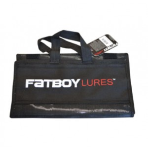 Fatboy Lures Mesh Lure Bag - Small
