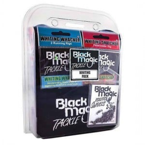 Black Magic Whiting Gift Pack