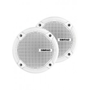 Simrad Sonic Hub 2 Marine Speakers